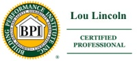 Building Performance Institute Certified Professional in custom home building