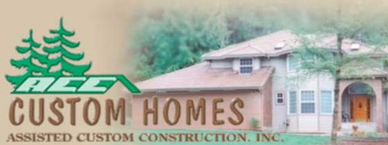 Acc custom homes remodeling seattle tacoma for Custom home builders puyallup wa
