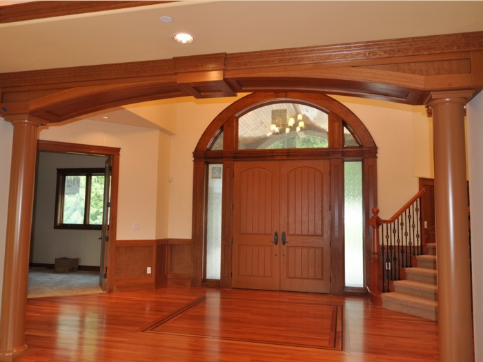 Acc custom homes interiors seattle tacoma puyallup for Custom home builders puyallup wa