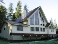 Custom Home - 2 Story/ 2 Car Garage - 2855 Sq. Ft.