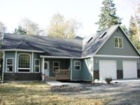Custom Home - 2 Story/ 2 Car Garage - 4827 Sq. Ft.