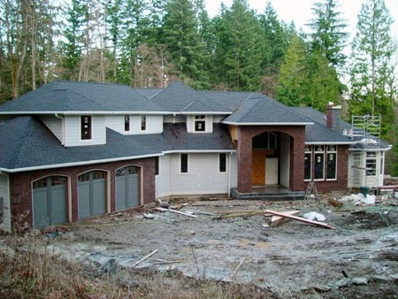 Acc custom homes photos 1 seattle tacoma puyallup for Custom home builders puyallup wa