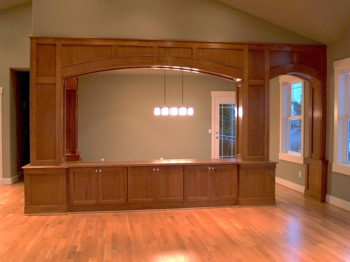 ACC Custom Homes Interiors Seattle Tacoma Puyallup Builder Simple Custom Home Interiors